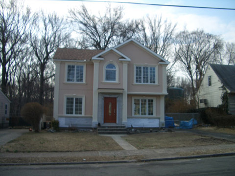 Design Build Addition in Elmwood Park New Jersey (NJ)