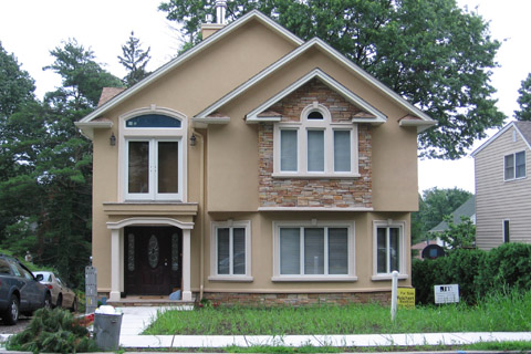 Design Build New Home Nutley NJ (NJ)