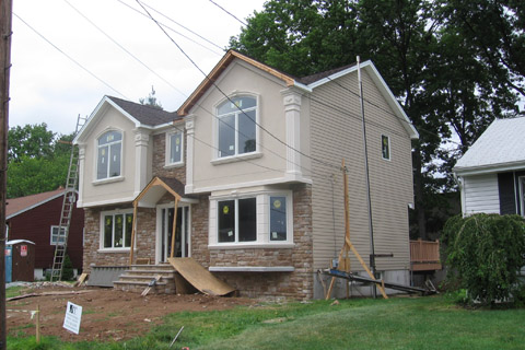 Design Build Add a Level Saddle Brook nj (NJ)