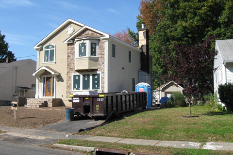 Design Build Project in Elmwood Park NJ (NJ)