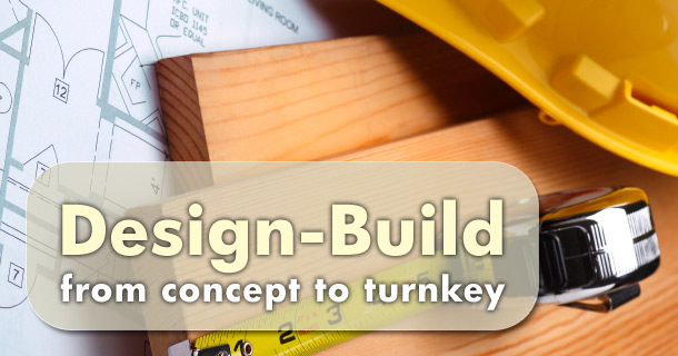 Design Build Kinnelon