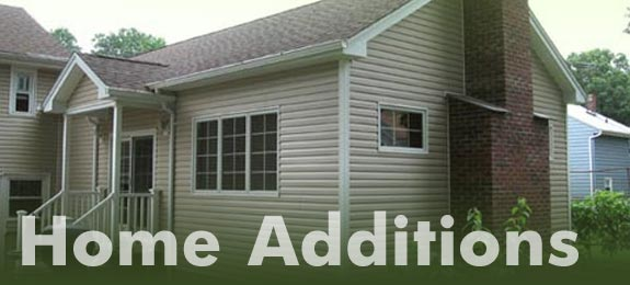 Home Additions  NJ
