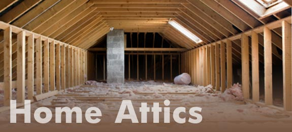 Home Attics Kinnelon NJ